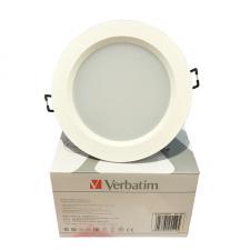 Đèn downlight âm trần Verbatim 65519 12W 4000K