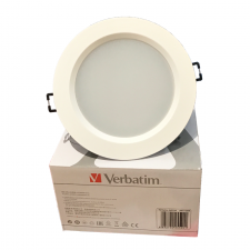 Đèn downlight âm trần Verbatim 65520 12W 6500K