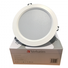 Đèn downlight Verbatim 65521 16W 3000K