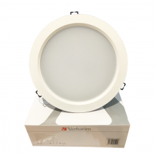Đèn downlight Verbatim 65524 22W 3000K