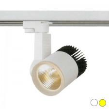 Đèn Led Spotlight FR-218 COB 50W