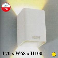 Đèn led tường đẹp CN-163