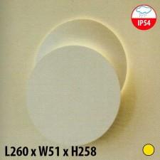Đèn hắt tường led CN-195