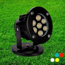 Đèn spotlight ngoài trời FN-194