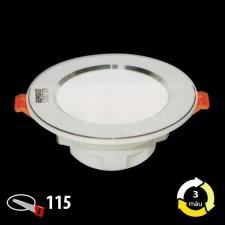 Đèn mắt ếch LA-163 9W x 2