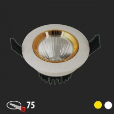 Đèn Led Âm Trần LA-381 COB 7W