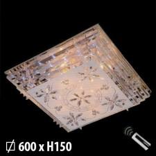Đèn mâm pha lê cao cấp ML-8145