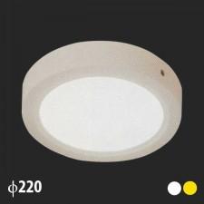 Đèn led ốp trần siêu sáng MSS-533 SMD 18W