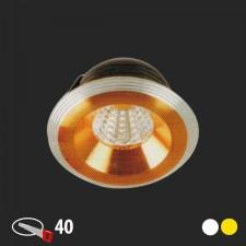 Đèn Mắt Ếch E-78 3W
