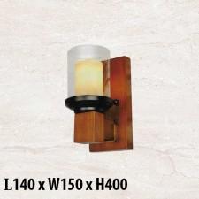 Đèn tường trang trí phòng khách V-489