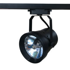 Đèn Spotlight led VKTL-14A AR111 BLACK