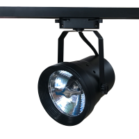 Đèn Spotlight led VKTL-14A AR111 BLACK