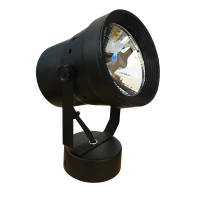Đèn Spotlight led VKTL-14AN AR111 BLACK