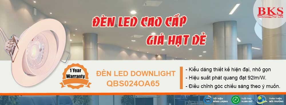 Bộ đèn LEDVANCE LED mới